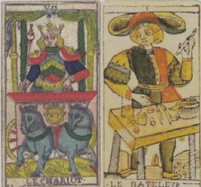 Tarot Decks