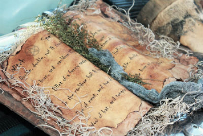 Tarot of the Celts