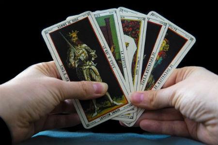 career tarot cards reading