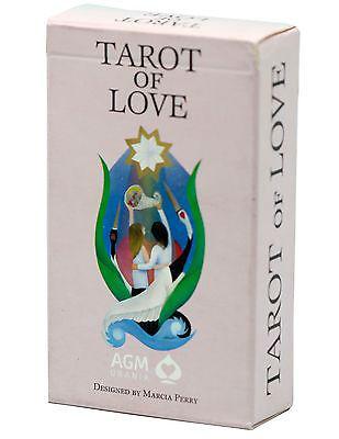 tarot of love cards